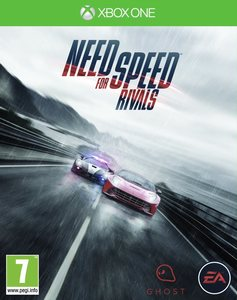 Need for Speed: Rivals [Pre-owned]