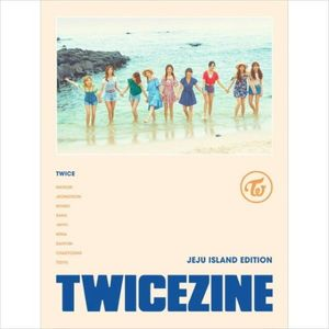 Twicezine [Jejuisland Edition]