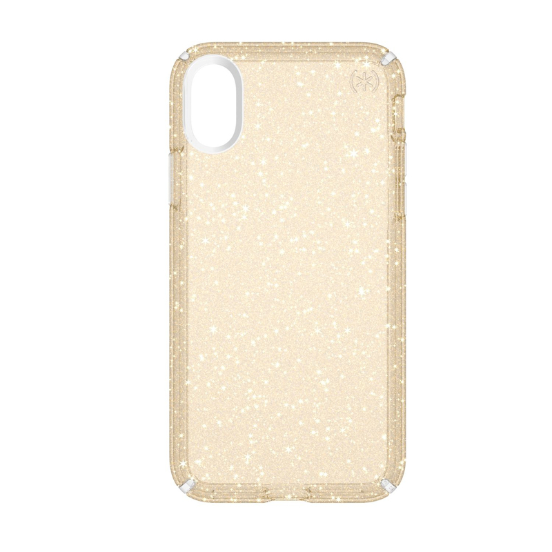 Speck Presidio Clear Case For Iphone  Clear