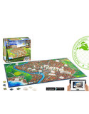 4D Cityscape Ancient Rome National Geographic Jigsaw Puzzle