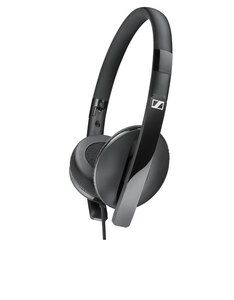 Sennheiser HD 2.20S Black Headphones