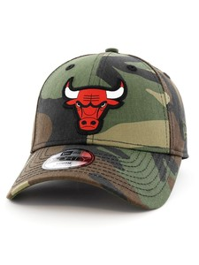 New Era Character Chicago Bulls Youth Boys Cap