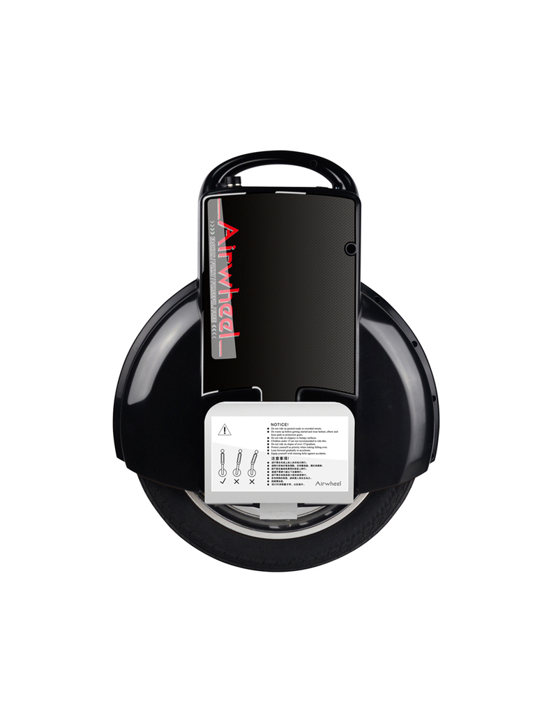 Airwheel Q3-Black-170Wh Personal Transporter