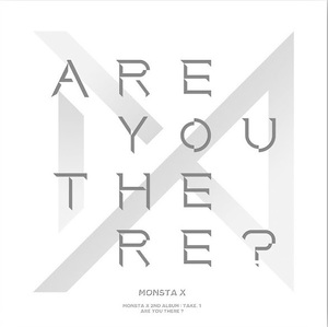 Monsta X Take.1 Are You There