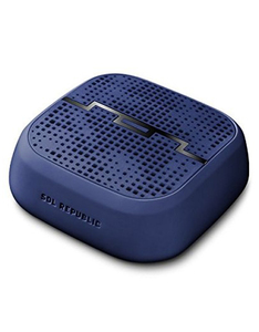 Sol Republic Punk Navy Wireless Speaker