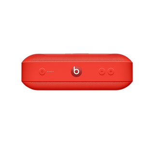 Beats By Dr. Dre Beats Pill+ Red Speaker