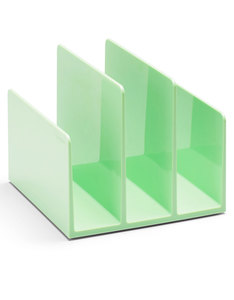 Poppin Inc Fin File Sorter Mint