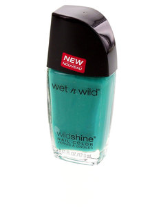 Wet N Wild Wild Shine Nail Color Be More Pacific