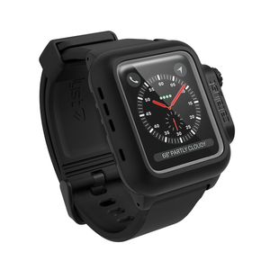 Catalyst Band Stealth Black for Apple Watch Series 2/3 42mm