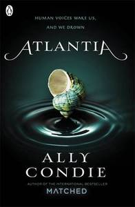 Atlantia Book 1