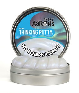 Crazy Aaron's Northern Lights Thinking Putty