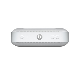 Beats By Dr. Dre Beats Pill+ White Speaker
