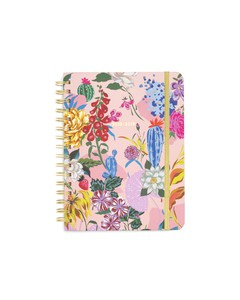 Ban.Do Garden Party Medium Planner Aug 2018-19