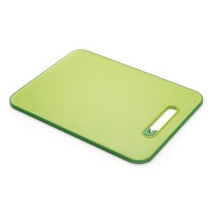 Joseph Joseph Slice & Sharpen Large Chopping Board Green