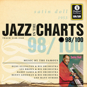 JAZZ IN THE CHARTS VOL. 98