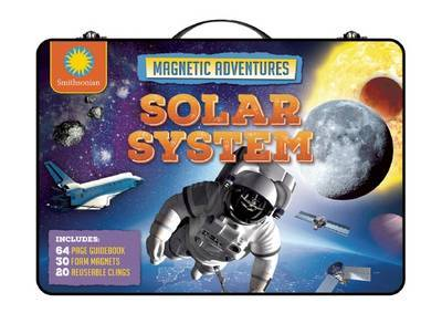 Smithsonian Magnetic Adventures: Solar System