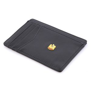 Rovatti Rovatti Black Card Holder 2