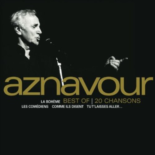 BEST OF 20 CHANSONS (CAN)