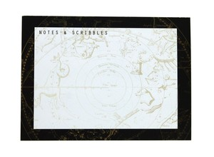 Studio Note Celestial Desk Pad
