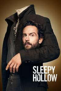 Sleepy Hollow: Season 4 [4 Disc Set]