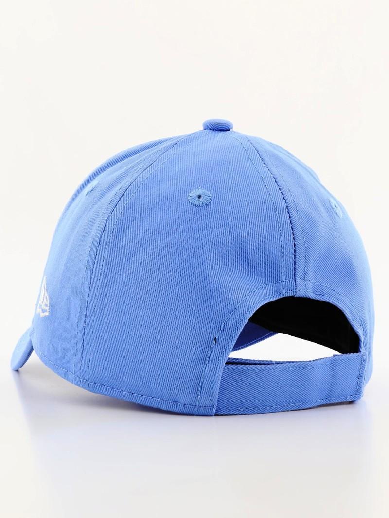 62f1331b863cb0 ... New Era Disney Expression Mickey Mouse Youth Boys Cap Sky Blue ...
