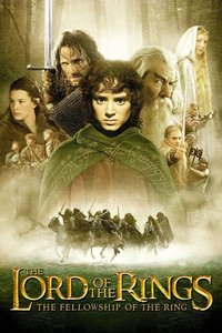The Lord of the Rings: The Fellowship of the Ring [Extended Edition] [2 Disc Set]