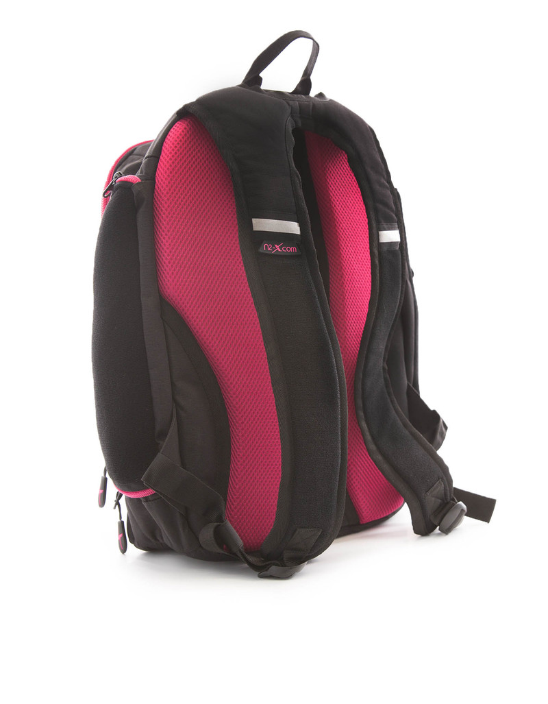 N2X Kids Cruiser Pink Backpack