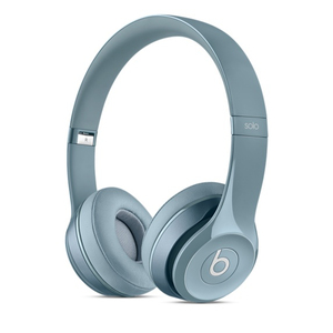 Beats by Dr. Dre Solo2 Grey Headphones