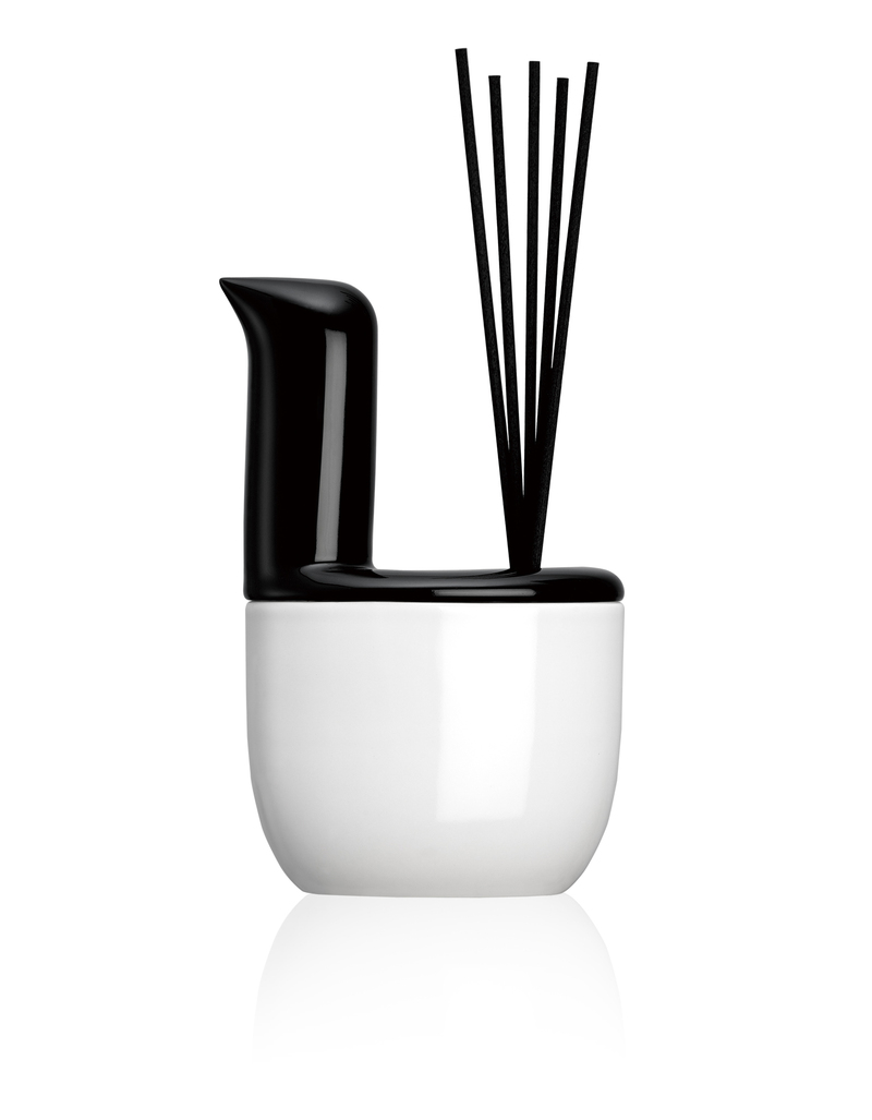 Serene House Birdy Reed Diffuser Black
