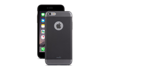 Moshi Iglaze Case Graphite Black Iphone 6 Plus