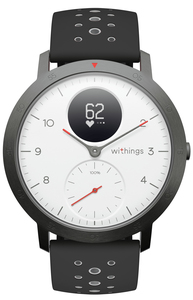 Withings Steel HR White Smart Watch