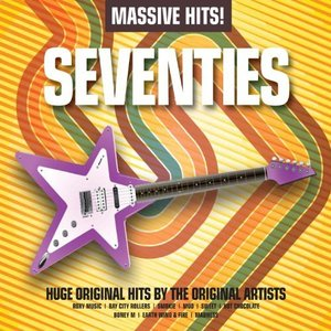 Massive Hits!-70S (Ita)
