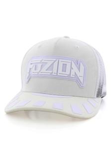 1c998a844e4f6 Fuzion Xtreme Baseball Unisex Cap White Os
