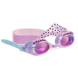 Bling2O Swimming Goggles Pageant Purple
