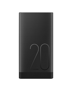 Huawei AP20 Power Bank 20000mAh Black