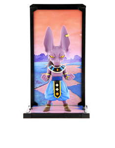 Bandai Tamashii Buddies Dragon Ball Z Super Beerus