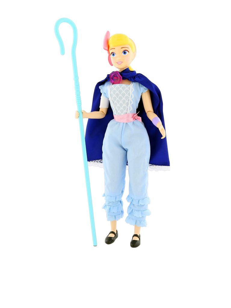 Toy Story 4 Deluxe Talking Bo Peep Figure 13 5 Inch