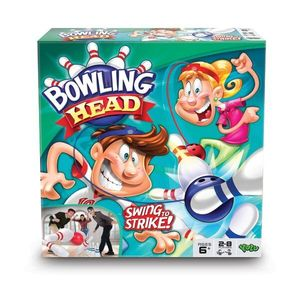 Yulu Bowling Head
