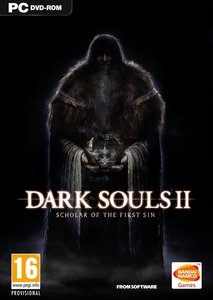 Dark Souls II The Scholar Of The First Sin Pc