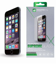 Amazing Thing 0.33mm Supremeglass Crystal iPhone 6/6S Plus