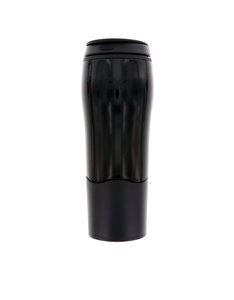 Mighty Mug Go Black 16Oz 0.47 Ltrs
