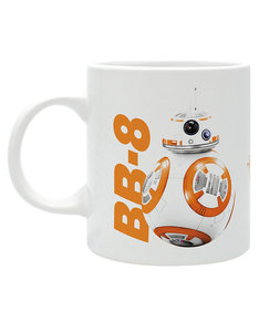 Abystyle Star Wars Mug BB-8 Resistance 320 ml
