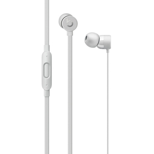 Beats By Dr Dre Urbeats3 Matte Silver In-Ear Earphones with Lightning Connector