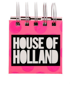 House Of Holland Sticky Notes Block