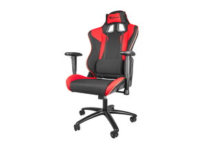 Genesis Nitro 770 Black/Red Gaming Chair