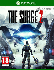 The Surge 2 [Pre-owned]
