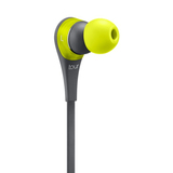 Beats Tour2 Yellow Active Collection Earphones