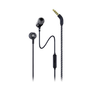 JBL LIVE 100 Black In-Ear Earphones