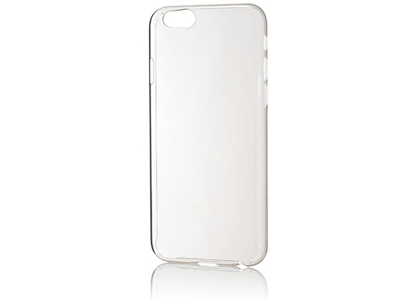 Power Support Air Jacket Clear Case Iphone 6