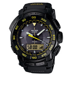 Casio PRG5501A9 Pro Trek Digital Watch
